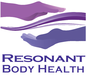 Resonant Body Health logo